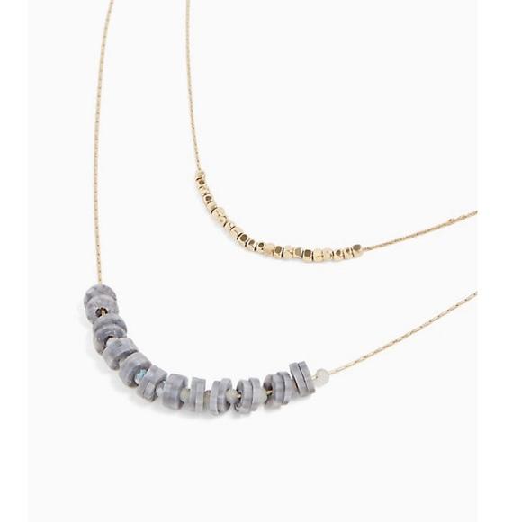 torrid Jewelry - Torrid layered necklace